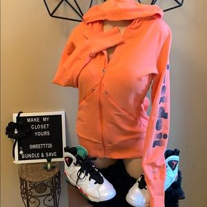 NWOT Nike Dri-fit just do it  hoodie jacket